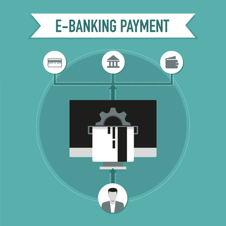 E-Banking payment