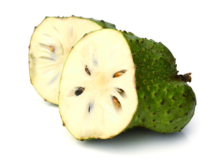 Soursop assigned ..