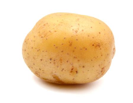 potatoes Banco de Imagens