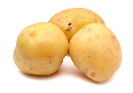 Potato. Banco de Imagens