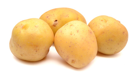 Potato. 스톡 콘텐츠
