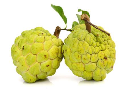 Custard apple, Fresh Fruit