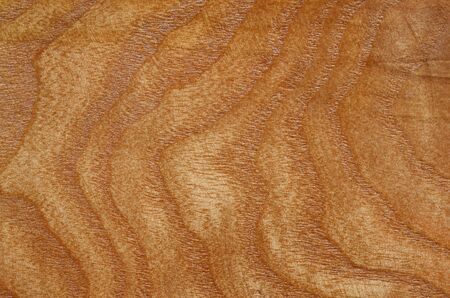 Light soft wood surface as background, wood texture. Archivio Fotografico - 133359332