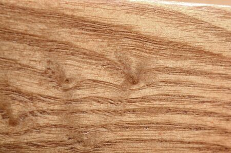 Light soft wood surface as background, wood texture. Archivio Fotografico - 133359330