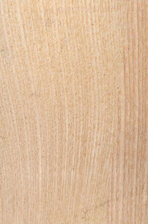 Light soft wood surface as background, wood texture. Grunge washed wood planks table pattern top view Archivio Fotografico - 133359346