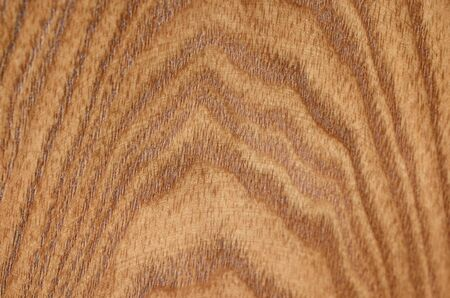 Light brown soft varnished wood texture surface as background. Grunge washed wooden planks table pattern top view Archivio Fotografico - 133359347