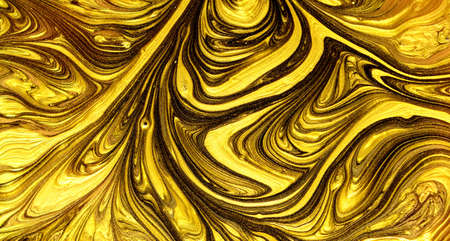 Abstract gold glitter paper texture background.