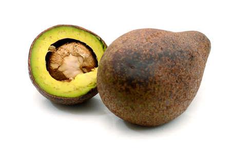 Avocado 免版税图像