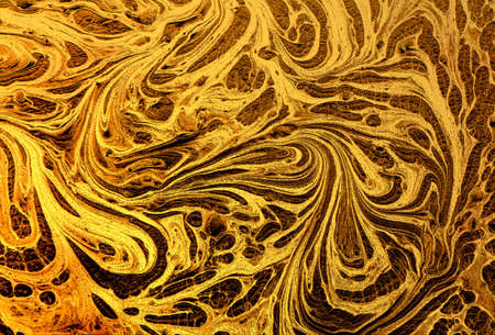 Gold texture wallpaper Background Concept