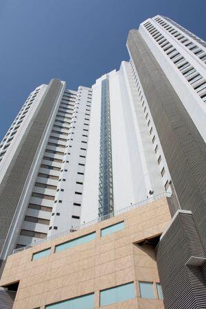 Modern Buildingm photo