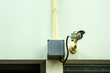 Security Camera,CCTV photo