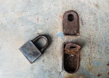 meta: old keys