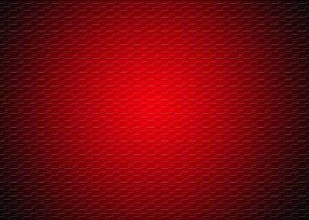 luz roja: Fondo abstracto de color rojo