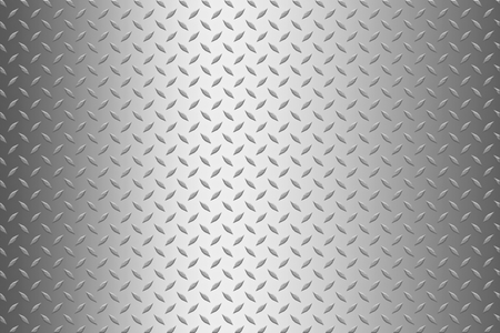 background of metal diamond plate Stok Fotoğraf