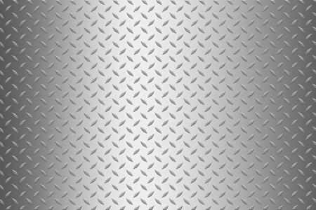 Fond de la plaque de métal diamant Banque d'images - 38697033