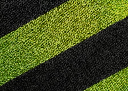green carpet: Black Green Carpet texture