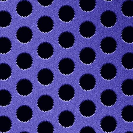 metallic texture: Blue Metallic texture background