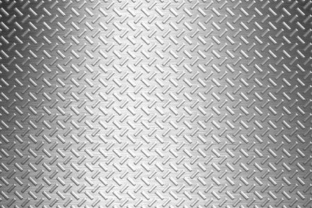 background of metal diamond plate Reklamní fotografie