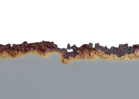 rusts: rusted metal Stock Photo