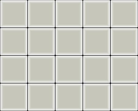 wall tile: Grey Wall Tile