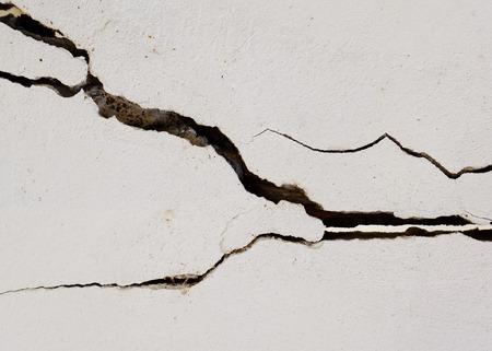 cracked floor texture Stock fotó