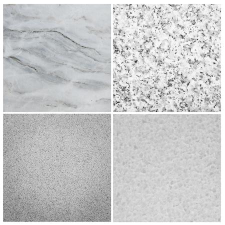 sample: Sample Marble Tiles Stock Photo