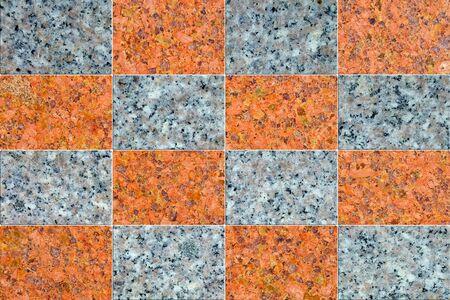 Pavimento in granito tile texture Archivio Fotografico - 41302359
