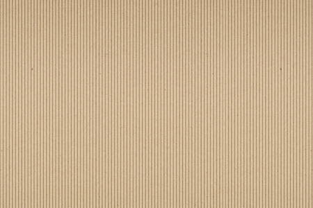corrugated cardboard: Corrugated cardboard background