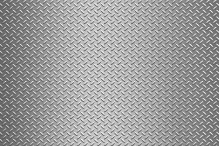 fondo de la placa del diamante del metal