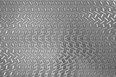 diamondplate: Steel floor texture or background