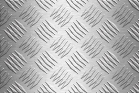 diamondplate: Steel floor texture or background