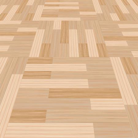 Wooden parquet floor texture background.