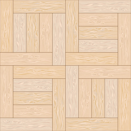 Wooden parquet floor texture background.