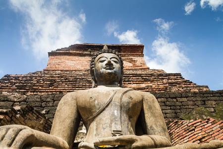 An image of Buddha photo