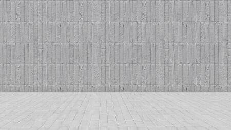 interior desing: concrete texture