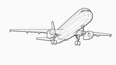 are hidden: plane hidden line