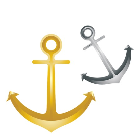 grapnel: anchor