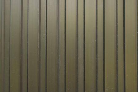 aluminium: wall Aluminium