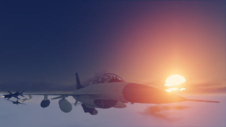 air force Stock Photo