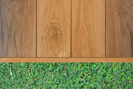 on wood floor: wood floor and Shrub texture top plan