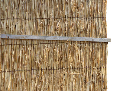 shanty: Thatched  texture