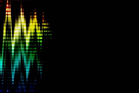 laser lights: light effect background ,light effect graphic art abstract background for design