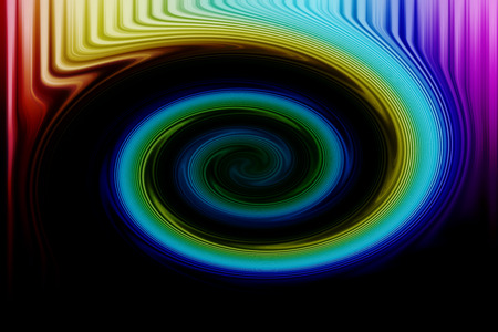 laser lights: graphic art abstract background for design