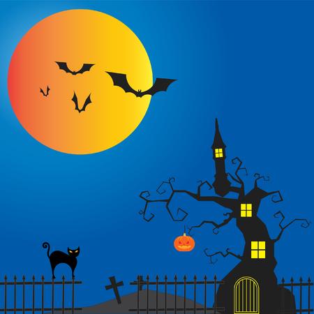 happy: happy Halloween