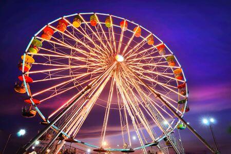 hubcap: Ferris Wheel