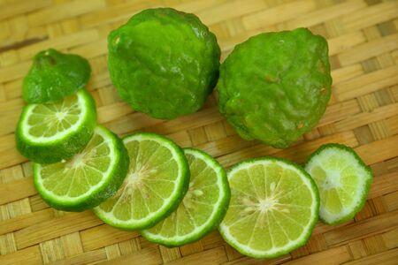 kaffir: Kaffir Limes