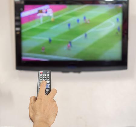 Remote control Reklamní fotografie