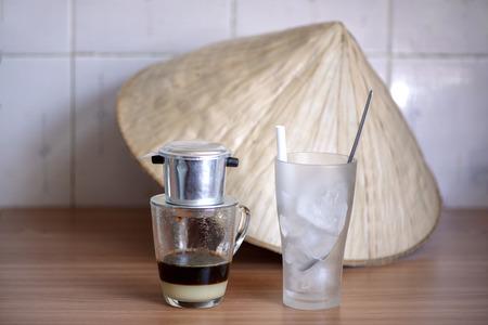 Vietnamese Coffee Phin