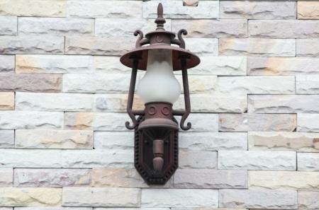 stateroom: Lamp on flap