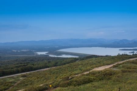 relent: Vista sulla montagna